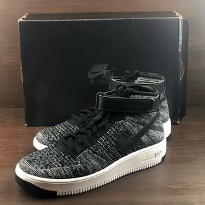 8d3ea2c73848f Nike · NEW Nike Air Force 1 Ultra Flyknit Mid
